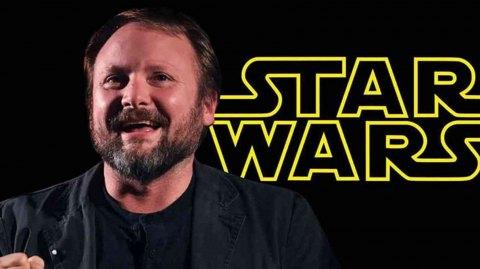Johnson revient (encore une fois) sur les critiques des Derniers Jedi
