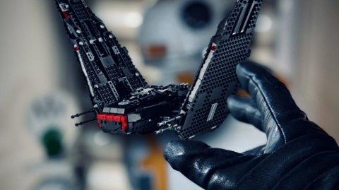 CONCOURS Lego Star Wars Instagram - 10 vaisseaux à gagner !