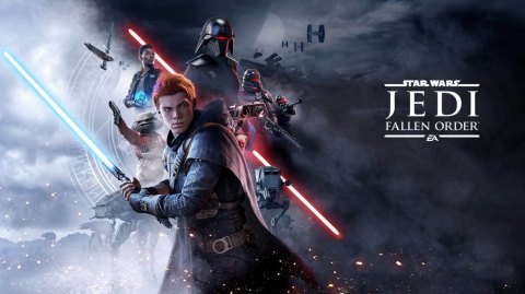 Review de Star Wars : Jedi Fallen Order