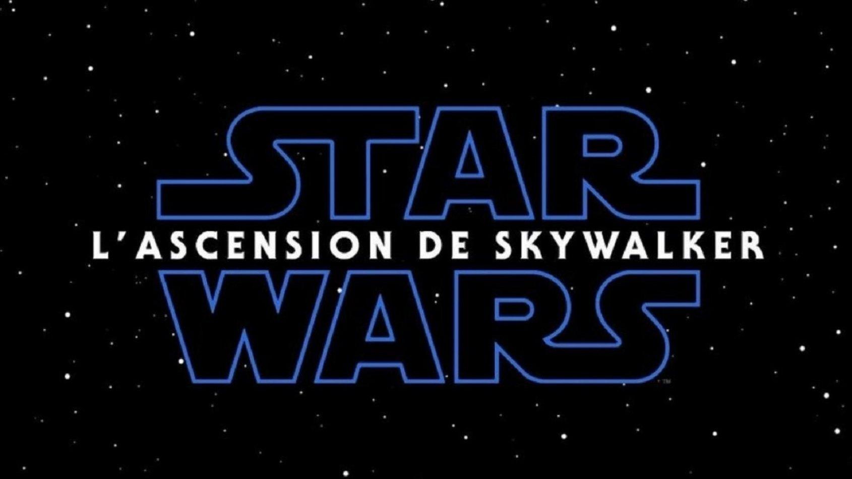 Cinq versions différentes du nouveau Star Wars au Kinepolis