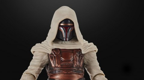 Les Figurines Star Wars Black Series Gaming Greats arrivent en France