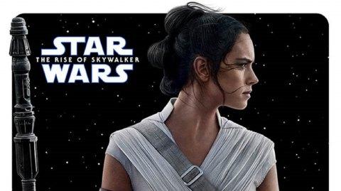 Nouvelles affiches pour les personnages de l'Ascension de Skywalker