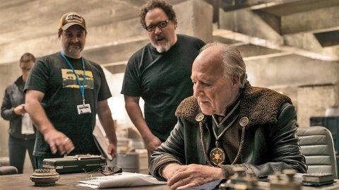 Werner Herzog pense que The Mandalorian ressuscite le cinéma