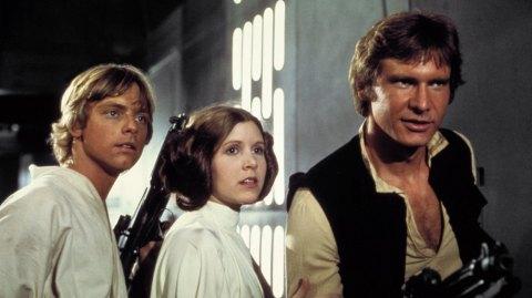 Une émouvante vidéo pour célébrer 4 décennies de Star Wars
