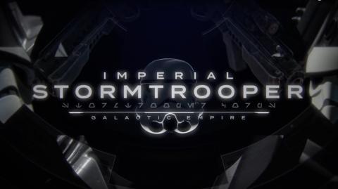 Une vidéo sur l'évolution des Stormtroopers