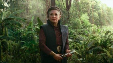 De nouveaux plans de l'Ascension de Skywalker dans un nouveau spot !