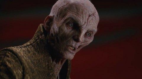 Les origines de Snoke enfin dévoilées ?