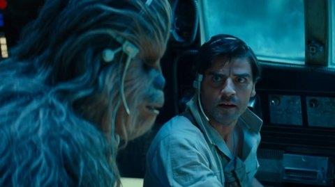 Deux nouveaux spots TV pour l'Ascension de Skywalker
