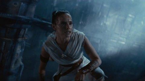 Quelles étaient les origines de Rey dans le scénario de Trevorrow ?