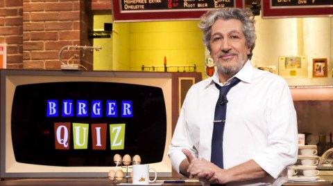 Un Burger Quiz spécial Star Wars cette semaine !