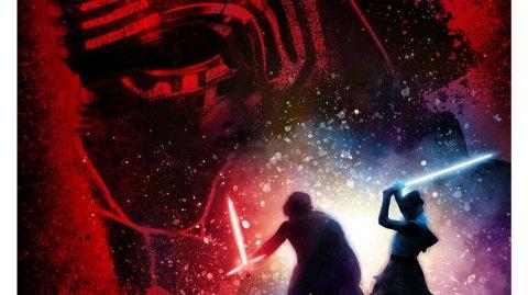Sept nouveaux posters pour l'Ascension de Skywalker