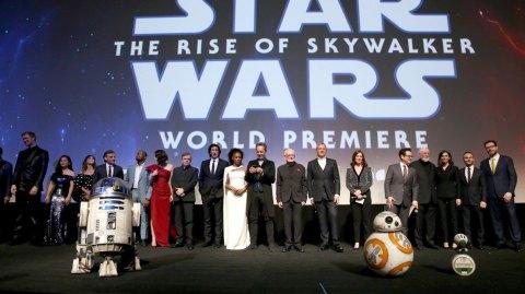 L'Ascension de Skywalker : Les premières réactions sont tombées !