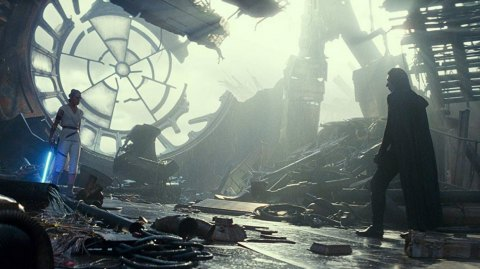 Box Office : Bon démarrage pour l'Ascension de Skywalker