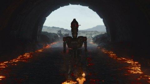 The Mandalorian (saison 1 épisode 8): les photos officielles