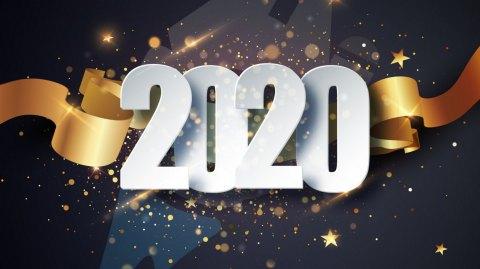Les meilleurs voeux de Planète Star Wars pour 2020 !