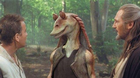 Le retour de Jar Jar Binks dans la série sur Obi-Wan Kenobi