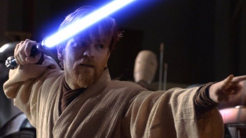 La série sur Obi-Wan Kenobi dans la tourmente