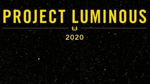 Bientôt plus de détails sur le Project Luminous?