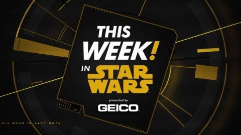 The Star Wars Show change de format!