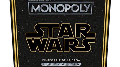 Monopoly s'attaque à l'univers Star Wars