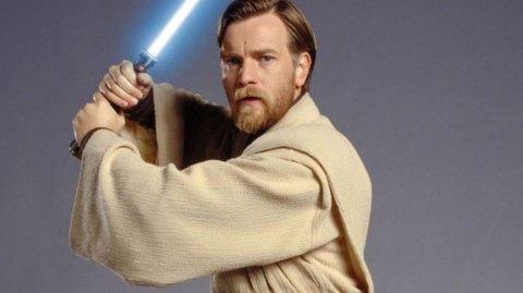 Ewan McGregor parle rapidement de la série sur Obi-Wan Kenobi
