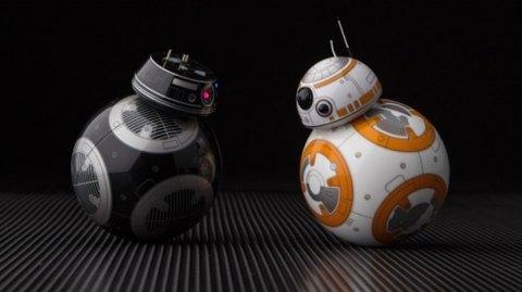 BB-8 & BB-9-E les nouveaux héros de Star Wars Battlefront