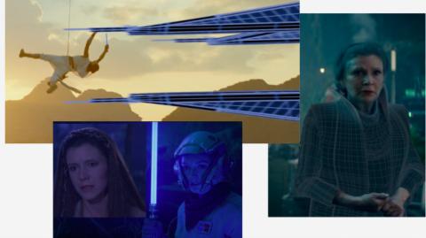 ILM révèle la magie des effets spéciaux pour l'Ascension de Skywalker