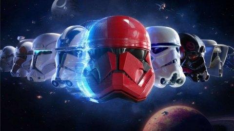 L'avenir de Star Wars Battlefront 2 : la trilogie originale
