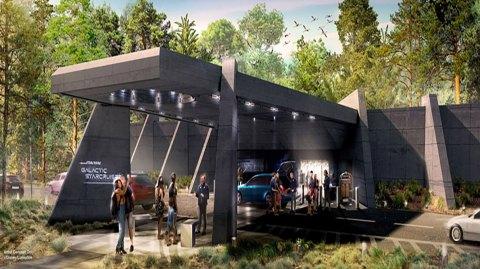 Les réservations pour l'hôtel Galactic Starcruiser ouvriront bientôt