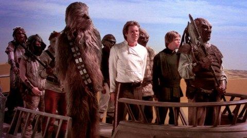 Un nouvel acteur pour Générations Star Wars à Cusset