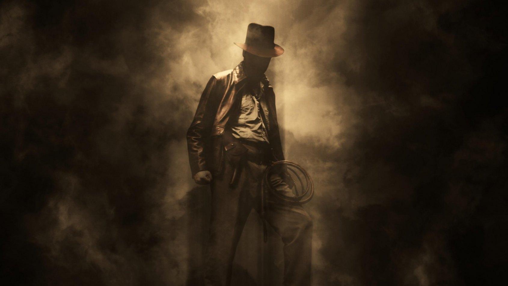 Indiana Jones 5: une petite infos d'Harrison Ford