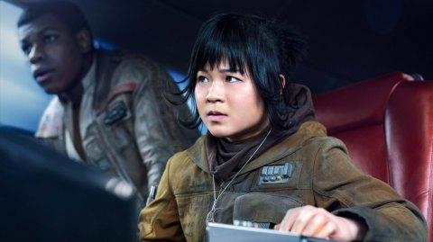 Kelly Marie Tran parle de son rôle dans L'Ascension de Skywalker