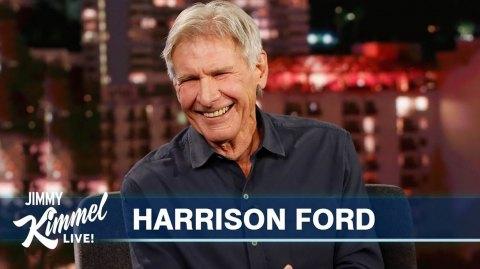 Harrison Ford revient sur son rôle dans l'épisode IX