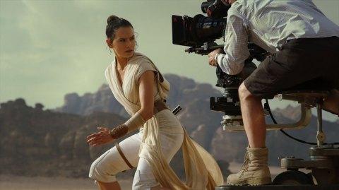 Lucasfilm dévoile le contenu des bonus de l'Épisode IX
