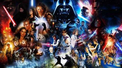 Disney met à jour la timeline officielle de Star Wars