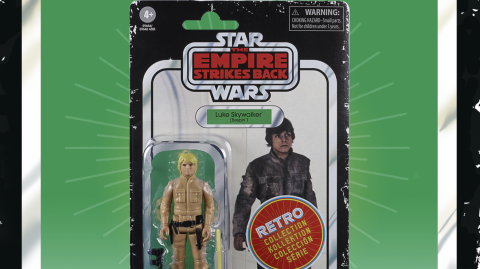 Toy Fair New York 2020: Hasbro Retro Collection