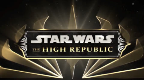The High Republic