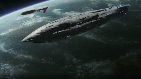 Le vaisseau amiral Le Raddus débarque dans Galaxy of Heroes