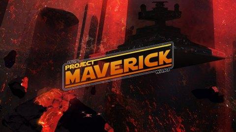Project Maverick : un nouveau jeu Star Wars en développement