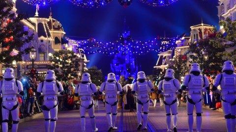 Disneyland Paris et Walt Disney World fermés temporairement