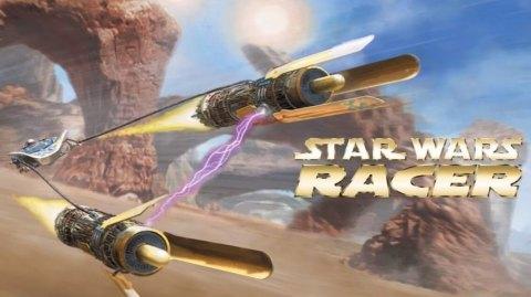 Star Wars Racer débarque sur Switch et PS4 !
