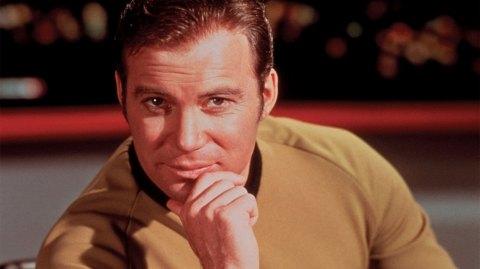 POISSON D'AVRIL : William Shatner rejoindrait The Mandalorian