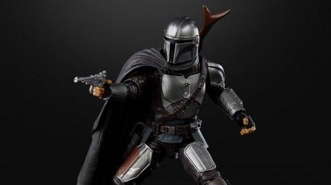 Hasbro présente ses nouvelles figurines Star Wars Black Series