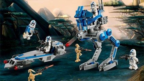 La 501e Legion à l'honneur chez LEGO