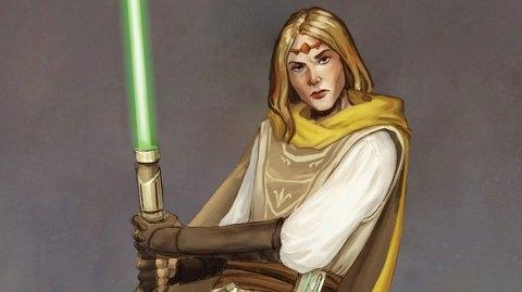 Découvrez les 5 chevaliers Jedi de The High Republic !