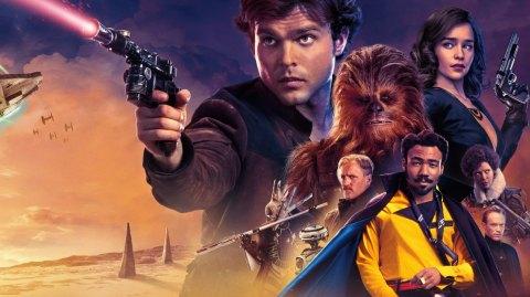 Pas de suite pour Solo: A Star Wars Story