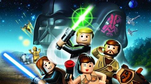 LEGO Star Wars : L'histoire des jeux vidéo (2005 à 2007)