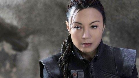 Ming-Na Wen serait-elle de retour dans la saison 2 de The Mandalorian?