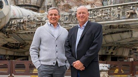 Bob Iger revient à la tête de Disney face à la crise du Coronavirus