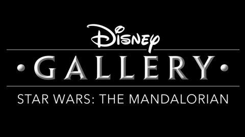Une série de making of consacrée à The Mandalorian arrive sur Disney +